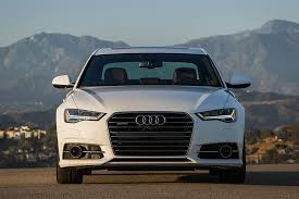 audi a6 what car 2016 audi a6 overview cars com
