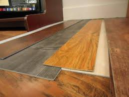 luxury vinyl flooring resilient