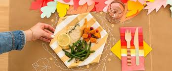 how to host thanksgiving or friendsgiving for 75 abc news