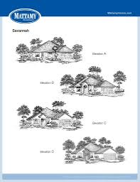 bartram springs homes floor plans home plan