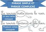 Pour une séquence sur phrase simple et phrase complexe - Des ...