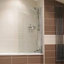 lumin8 bath screens roman showers lumin8 bath screens