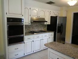 The Tulsa Painters Interior  Exterior House Painters Interior - Kitchen cabinets tulsa