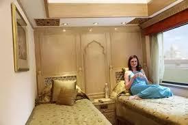 Maharaja Express Train What Makes Maharajas Express The World U0027s Leading Luxury Train