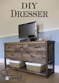 best 25 diy dressers ideas on pinterest refinished furniture