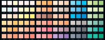 sigma paint color chart ideas sigma80 b paint 400ml ausverkauf