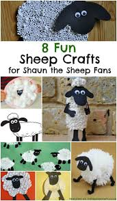 28 best farm animal crafts images on pinterest sheep crafts