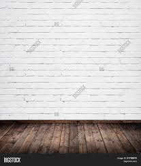 interior room with white brick wall stock photo u0026 stock images