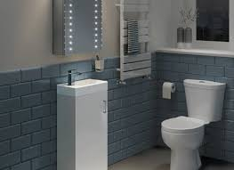 Illuminated Led Bathroom Mirrors by 800 X 600 Mm Illuminated Led Bathroom Mirror Cabinet With Shaver