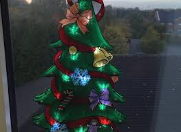 tree light decoration fia uimp