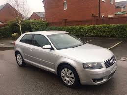 audi a3 2004 1 6 special edition in ellesmere port cheshire