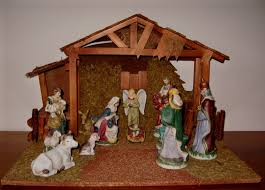 100 home interior nativity set channapatna nativity