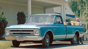 Classic Chevy Dually Trucks - chevy celebrates 100 years of iconic truck design carrushome com