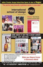 Interior Design Courses In University Insd Best Institute For Fashion U0026 Interior Designing In Nagpur