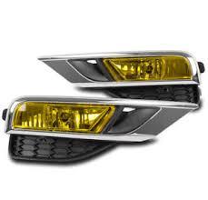 2016 honda crv fog lights 2015 2016 honda crv cr v bumper fog lights lamp yellow w bulb wiring