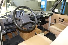 range rover coupe interior range rover grand prix cafe