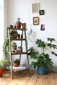 Wohnzimmerm El Selber Bauen Diy Projekte Mit Holzleiter 20 Inspirierende Bilder Und Ideen Zum