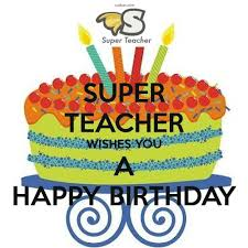 nice thanksgiving messages 50 beautiful birthday wishes for teacher u2013 best birthday sayings