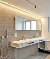 Led Lights In Bathroom Ip55 Led 500mm Or 1000mm