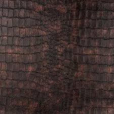 Upholstery Fabric Faux Leather Alligator Upholstery Faux Leather By The Yard Contemporary