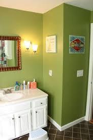 boys u0027 guest bath benjamin moore sycamore tree 539 home sweet