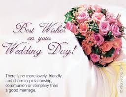 marriage greetings best wishes for wedding greetings 4 the mad