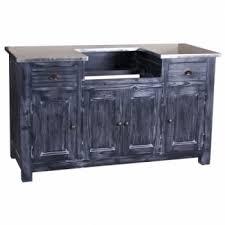 meuble cuisine avec évier intégré meubles évier le dépôt des docks