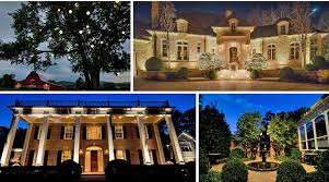 Outdoor Lighting Perspectives Nashville Outdoor Lighting - Home outdoor lighting