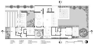 modern townhouse plans home design courtyard house in paddington australia form a