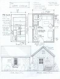 Large Tiny House Plans by Excellent Tiny House On Wheels Floor Plans Pictures Ideas Tikspor