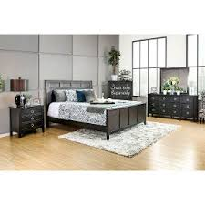 Bedroom Sets Bedroom Furniture Sets  Bedroom Set RC Willey - Rc willey black bedroom set