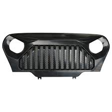 jeep gladiator lifted xprite gladiator grille for tj 1997 2006 jeep people