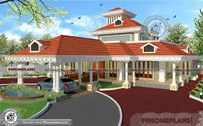 traditional 2 story house plans traditional kerala house plans with floor modern new collections