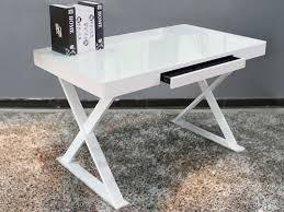 Kidney Bean Shaped Desk White Glass Kidney Bean Shaped Desk Brubaker Desk Ideas