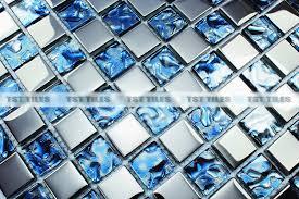 Wholesale Backsplash Tile Kitchen by Wholesale Mosaic Tile 11 Sheets Lot Sea Glass Backsplash Tile
