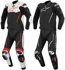 alpinestar motocross gear 1 299 95 alpinestars mens atem 2 piece leather racing 230646