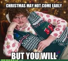 Stocking Meme - girl let me stuff your stocking meme by haleyalderman828