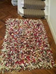 Where To Buy Rag Rugs Another Of My Handmade Rag Rugs Simple Crafts Pinterest