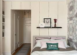 Studio Apartment Bed Solutions by Contemporary Makeover For Studio Apartment Lablstudio Hgtv
