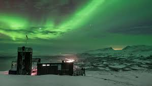 northern lights vacation spots world s best place for seeing the northern lights swedish lapland