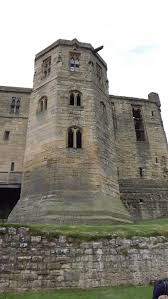 the castles towers and fortified buildings of cumbria warkworth