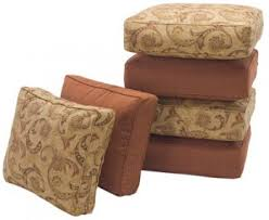 Carter Grandle Outdoor Furniture by Windward Replacement Cushions