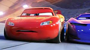 cars 3 official trailer 2017 disney pixar movie