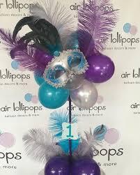 576 best mardi gras images on balloons balloon ideas