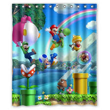 Colorful Fabric Shower Curtains 286 Best Shower Curtain Images On Pinterest Shower Curtains
