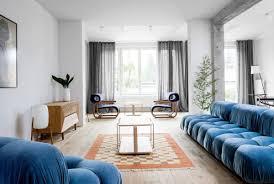 Jk Interior Design by Loft Kolasiński Interior And Furniture Design