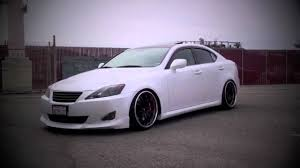 lexus is250 f sport front lip enrique u0027s is250 youtube