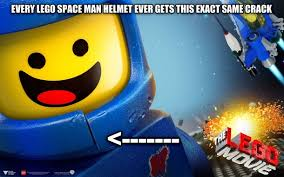 Lego Movie Memes - saw the lego movie and this little detail really hit me right in the