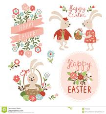 easter cards happy easter cards illustration stock photography image 37283382