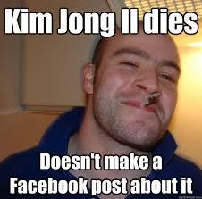 Kim Jong Il Meme - image 219373 death of kim jong il know your meme